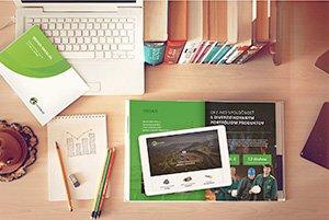 OFZ a.s. design manuál  intranet  print  web