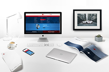 PRIMUS web  design manuál  print