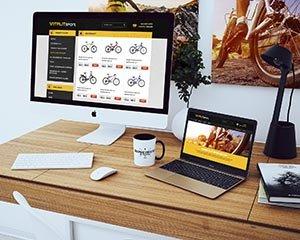 VITALIT SPORT web  eshop  veľkoobchodný systém